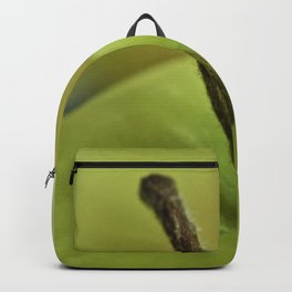 Green apple Backpack