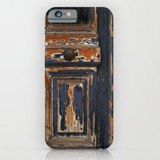 Neoclassical door iPhone 6s Slim Case