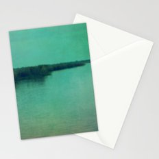 Sea and Sky Stationery Cards