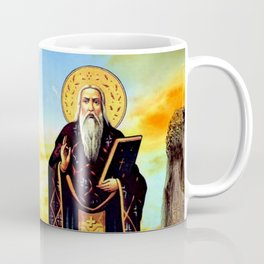 St. Zaia Coffee Mug