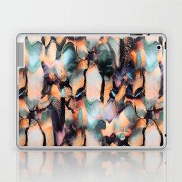 Marbled Shells Laptop & iPad Skin
