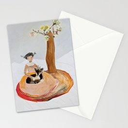 The Yearling Stationery Cards