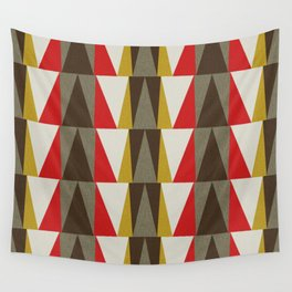 MCM Bitossi Angle Wall Tapestry