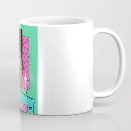 90´Style Negga Coffee Mug