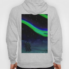 To the Ends of the Earth Hoody