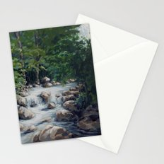 Lost In The Woods #1 Stationery Cards