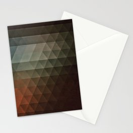 tryst lyss Stationery Cards