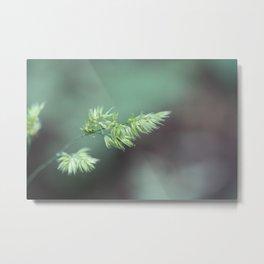 more greenery Metal Print
