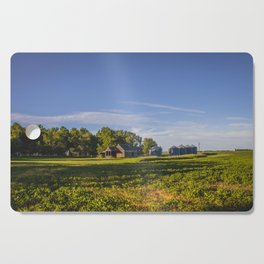 Johnson Farmstead 1 Cutting Board