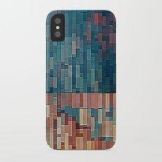 slabs iPhone X Slim Case