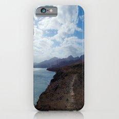 Los Ajaches, Lanzarote iPhone 6s Slim Case