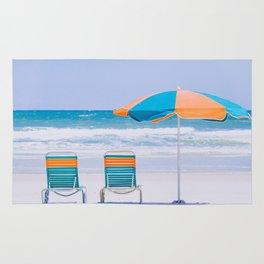 Daytona Beach  Rug