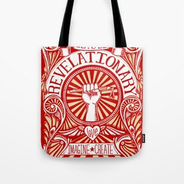 Revelationary Tote Bag