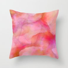 Find Your Way Throw Pillow