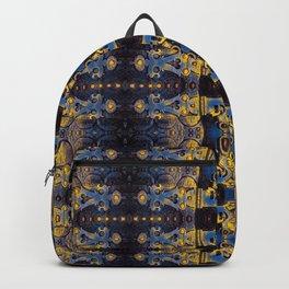 Cyclopean Armor Backpack