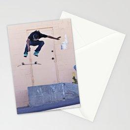 Heelflip II Stationery Cards