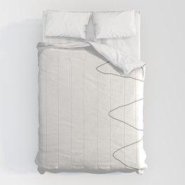 Legging Demo Comforters