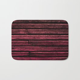 Crimson Lore Bath Mat