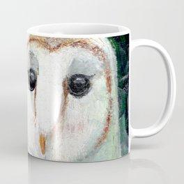 The Visioning Coffee Mug