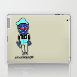 Nano de Reus Laptop & iPad Skin