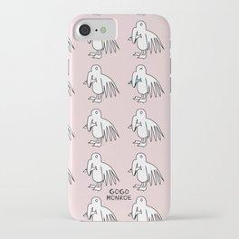 Pelikan (Pelican) iPhone Case