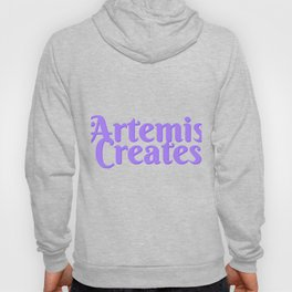 Artemis Creates Main Logo Hoody