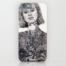 If I Lose Myself, I Lose It All iPhone 6s Slim Case