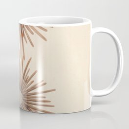 Naturalist Sea Urchins Coffee Mug