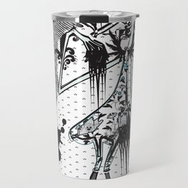mystery of love Travel Mug