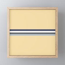Drow Framed Mini Art Print