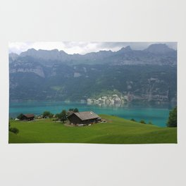 Switzerland Dreams Rug