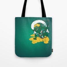 Fūjin Tote Bag