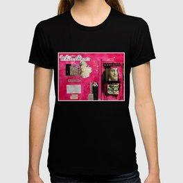 St. Thereses de Lisieux T-shirt