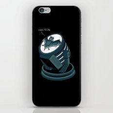 JOB iPhone & iPod Skin