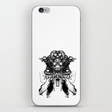 ERGOGRE iPhone & iPod Skin
