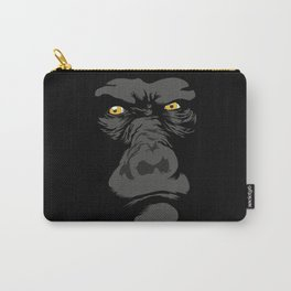 Gorila Eyes Carry-All Pouch