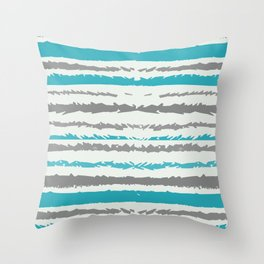 A Charmed Life Throw Pillow