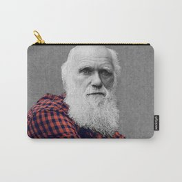 Hipster Darwin Carry-All Pouch