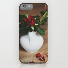 red love. iPhone 6s Slim Case