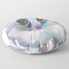 BIRD#19 Floor Pillow