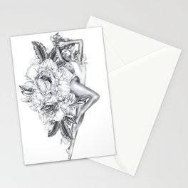 Day Dream Stationery Cards