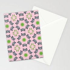 Raccoon! Stationery Cards