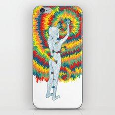 i...Cant help it. iPhone Skin