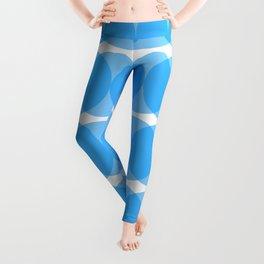 providan (blue) Leggings