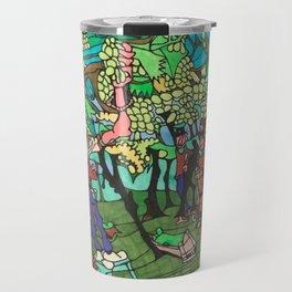 The Vineyard Travel Mug