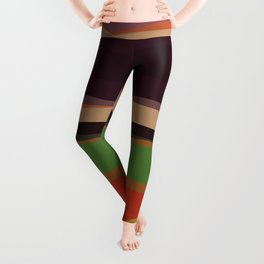 Mark Rothko inspired Leggings