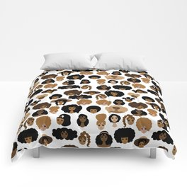 All My Sisters Comforters