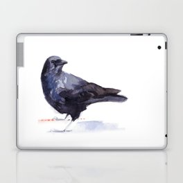 Crow #3 Laptop & iPad Skin