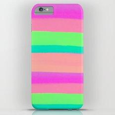 SUMMER'S RAVE Slim Case iPhone 6s Plus