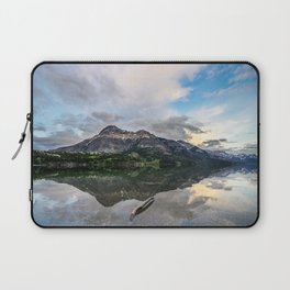 Lakefront View Laptop Sleeve